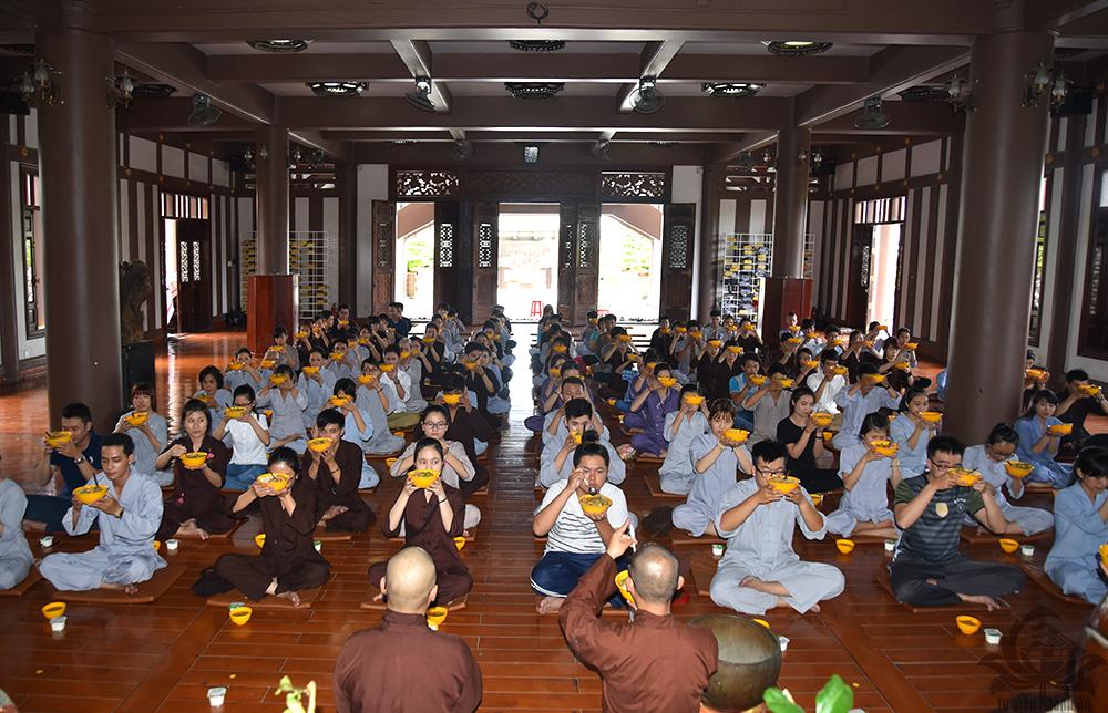 Tu viện Khánh An – dấu ấn lịch sử hào hùng của thành phố Hồ Chí Minh - Ảnh 12.