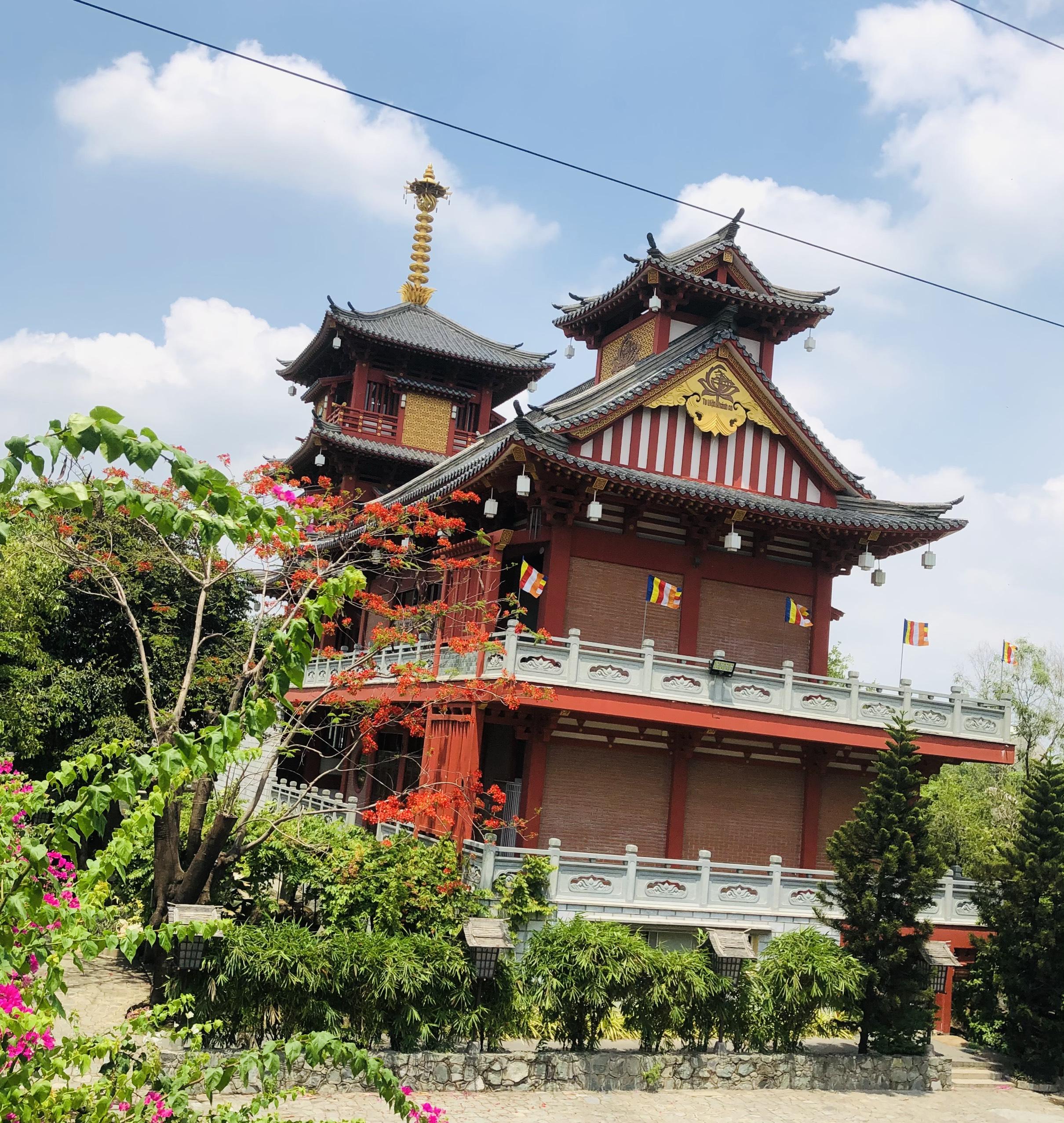 Tu viện Khánh An – dấu ấn lịch sử hào hùng của thành phố Hồ Chí Minh - Ảnh 7.