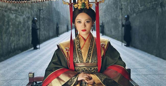 Không phải Võ Tắc Thiên, đây mới là nữ Hoàng đế đầu tiên từng khuynh đảo thiên hạ thời phong kiến Trung Hoa - Ảnh 1.