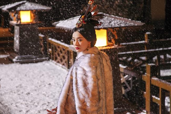 Không phải Võ Tắc Thiên, đây mới là nữ Hoàng đế đầu tiên từng khuynh đảo thiên hạ thời phong kiến Trung Hoa - Ảnh 2.
