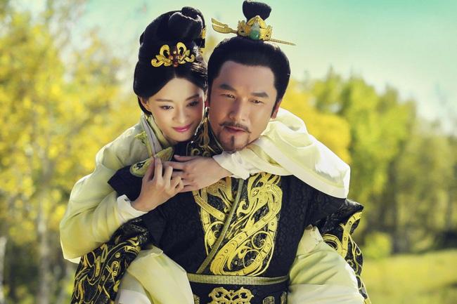 Không phải Võ Tắc Thiên, đây mới là nữ Hoàng đế đầu tiên từng khuynh đảo thiên hạ thời phong kiến Trung Hoa - Ảnh 3.