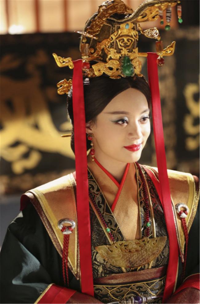 Không phải Võ Tắc Thiên, đây mới là nữ Hoàng đế đầu tiên từng khuynh đảo thiên hạ thời phong kiến Trung Hoa - Ảnh 5.