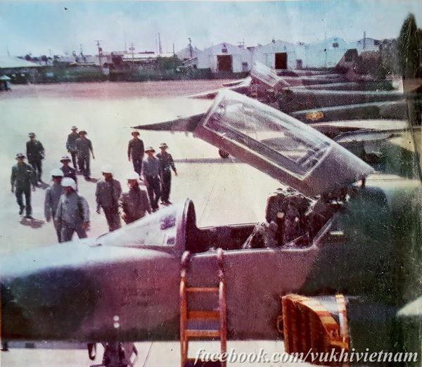 Việt Nam là quốc gia duy nhất từng dùng cả MiG-21 Liên Xô và F-5 Mỹ trong thực chiến? - Ảnh 2.