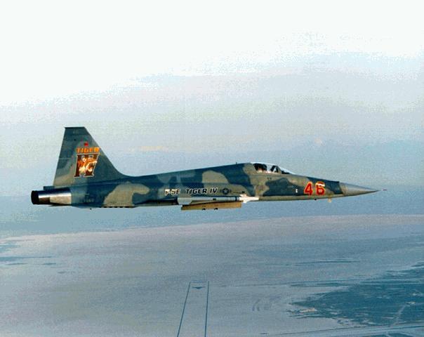 Việt Nam là quốc gia duy nhất từng dùng cả MiG-21 Liên Xô và F-5 Mỹ trong thực chiến? - Ảnh 11.