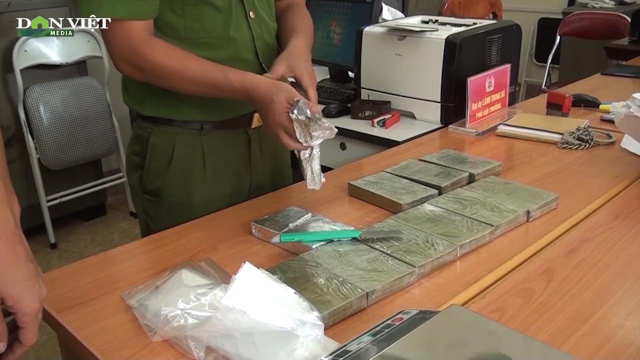 Cuộc chiến chống tội phạm ma túy ở vùng biên Sơn La - Ảnh 3.