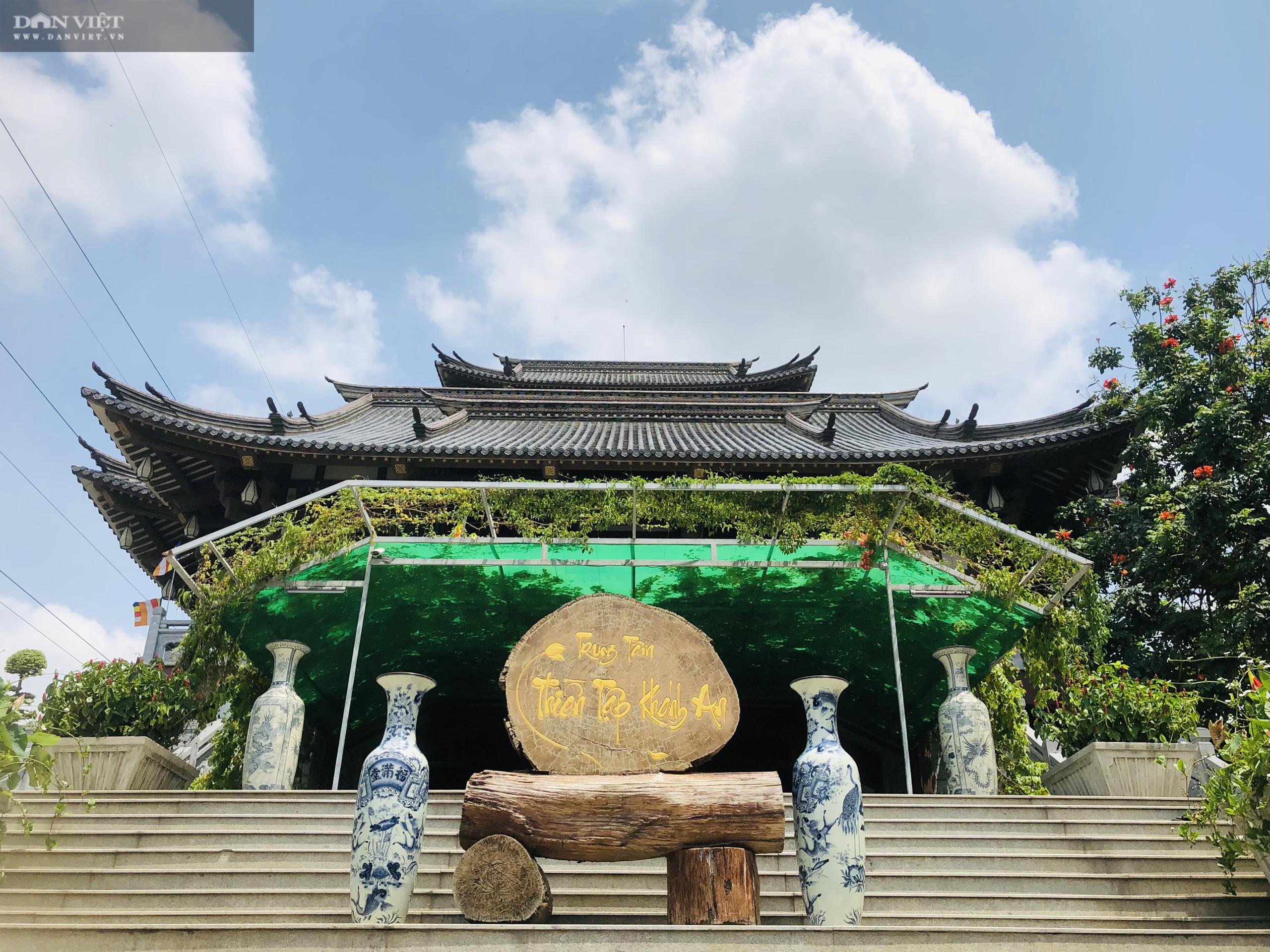 Tu viện Khánh An – dấu ấn lịch sử hào hùng của thành phố Hồ Chí Minh - Ảnh 3.