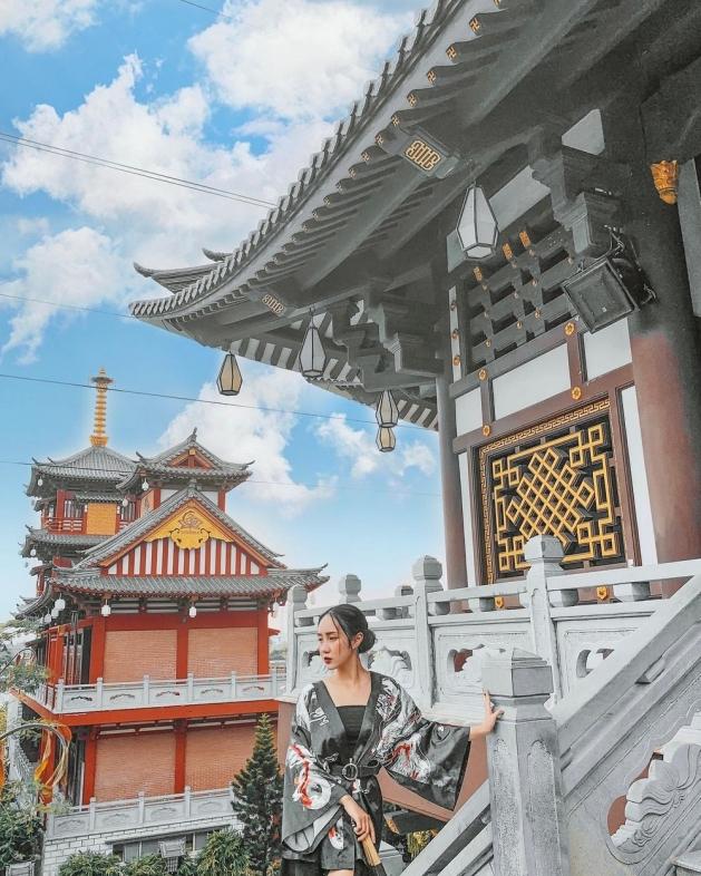 Tu viện Khánh An – dấu ấn lịch sử hào hùng của thành phố Hồ Chí Minh - Ảnh 15.