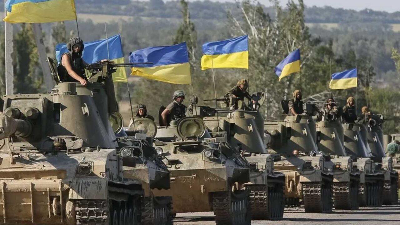 Ukraine lạnh gáy khi 10 vạn quân Nga áp sát biên giới - Ảnh 1.