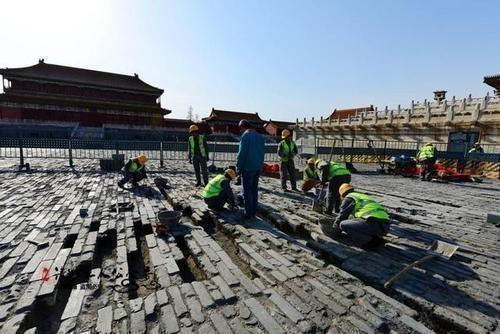 Tiết lộ bí mật ẩn giấu trong những viên gạch bằng vàng 600 năm tuổi nơi Tử Cấm Thành khiến cả thế giới 'thất kinh' - Ảnh 2.