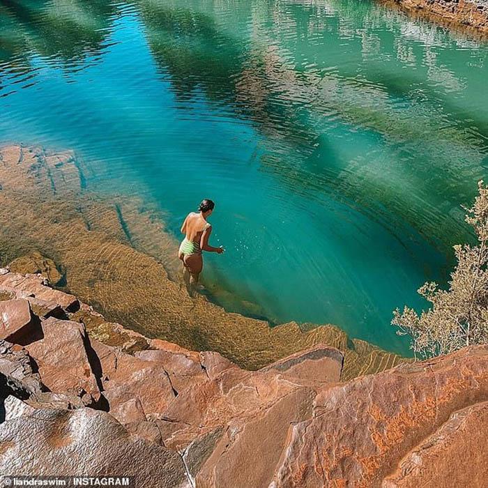 Vùng đất thiêng Arnhem Land của thổ dân Yolngu lọt Top 10 điểm đến du lịch Australia tuyệt vời nhất - Ảnh 1.