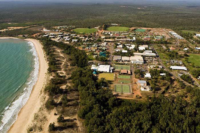 Vùng đất thiêng Arnhem Land của thổ dân Yolngu lọt Top 10 điểm đến du lịch Australia tuyệt vời nhất - Ảnh 3.