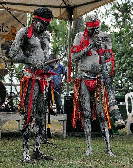 Vùng đất thiêng Arnhem Land của thổ dân Yolngu lọt Top 10 điểm đến du lịch Australia tuyệt vời nhất - Ảnh 6.