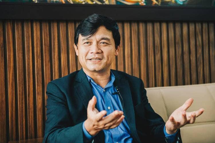 """Shark Phú buông lời """"ong bướm"""" với CEO nữ trên truyền hình là xúc phạm phụ nữ? - Ảnh 2."""