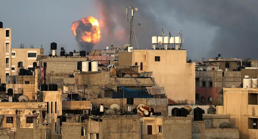 Trút đòn thù ở dải Gaza: Cảnh báo nguy cơ Israel tấn công trên bộ - Ảnh 1.