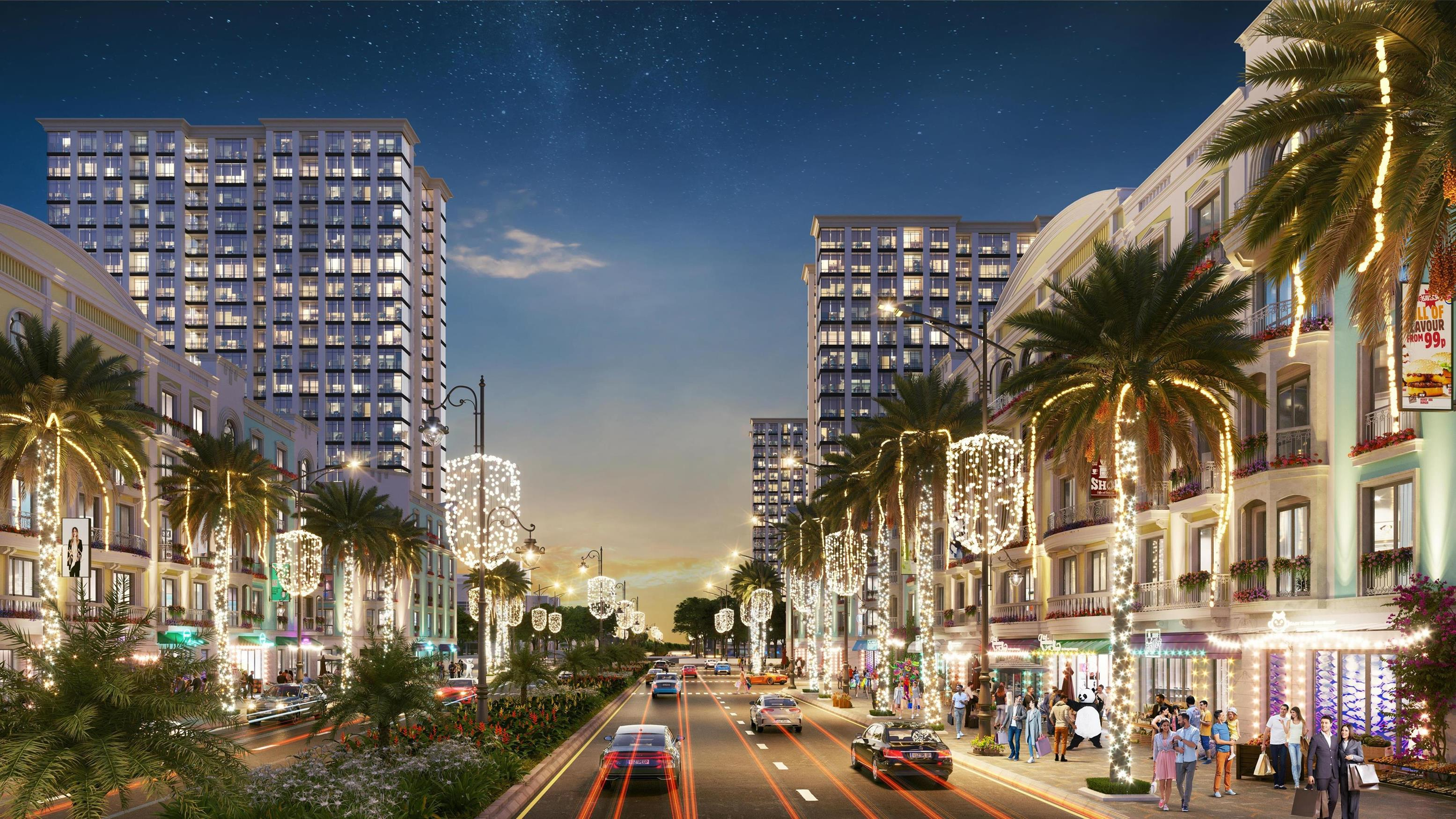 Sun Group ra mắt Khu đô thị Quảng trường biển Sun Grand Boulevard tại Sầm Sơn - Ảnh 4.