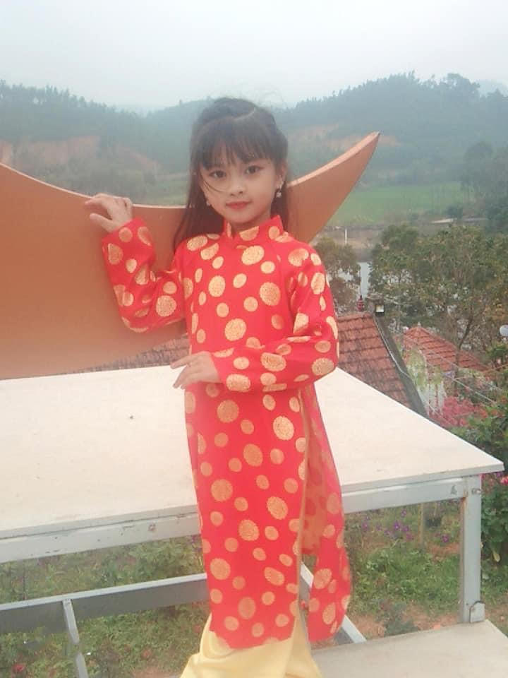 Đặng Phạm Phương Uyên: Bông hoa xinh đẹp tài năng của Vĩnh Phúc - Ảnh 5.
