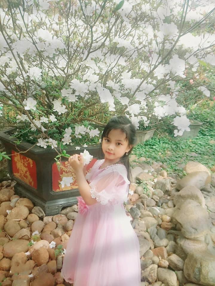 Đặng Phạm Phương Uyên: Bông hoa xinh đẹp tài năng của Vĩnh Phúc - Ảnh 6.