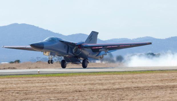 """""""Mãnh thú ném bom"""" F-111 Mỹ bị chôn vùi gây sốc ở Australia - Ảnh 20."""