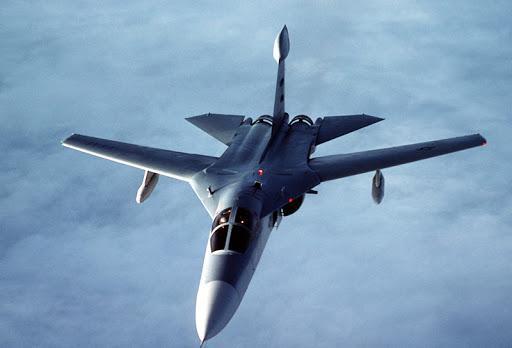 """""""Mãnh thú ném bom"""" F-111 Mỹ bị chôn vùi gây sốc ở Australia - Ảnh 29."""