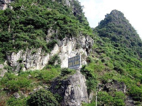 Ải Chi Lăng - Quỷ Môn Quan nổi tiếng sử Việt nằm ở đâu? - Ảnh 3.