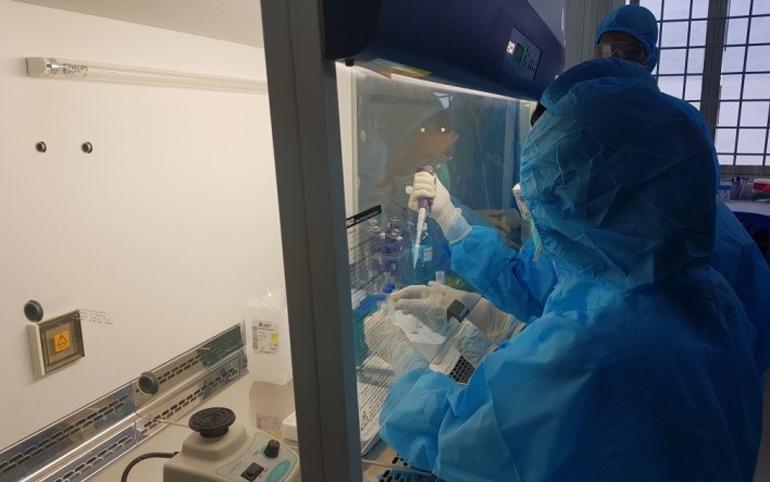 Phú Yên được phép khẳng định các trường hợp SARS-CoV-2 dương tính - Ảnh 1.