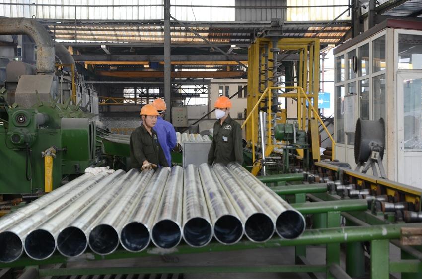 Úc kết luận sơ bộ: Ống thép Việt Nam không bán phá giá - Ảnh 1.