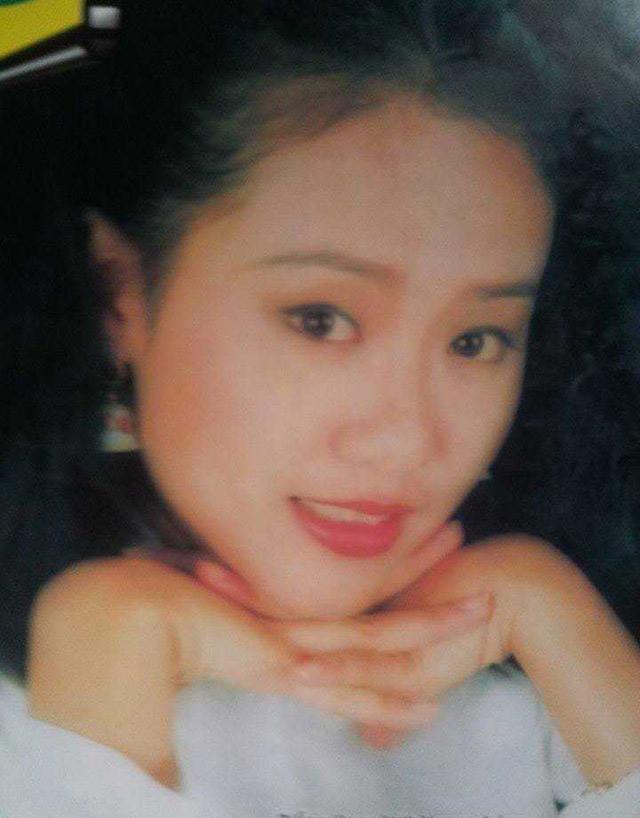 Chiêm ngưỡng nhan sắc tuổi đôi mươi của nữ diễn viên Hồng Ánh - Ảnh 1.