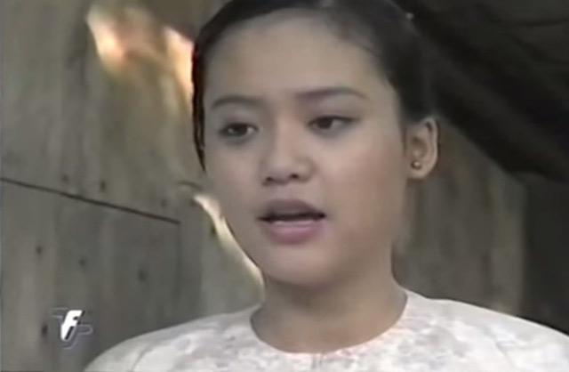 Chiêm ngưỡng nhan sắc tuổi đôi mươi của nữ diễn viên Hồng Ánh - Ảnh 2.
