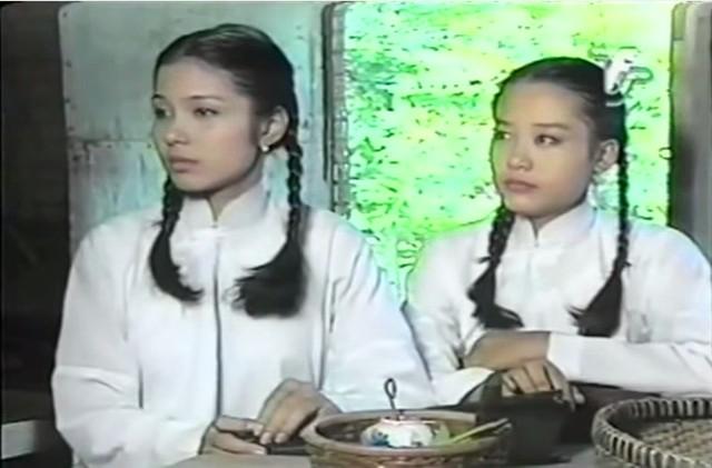 Chiêm ngưỡng nhan sắc tuổi đôi mươi của nữ diễn viên Hồng Ánh - Ảnh 3.