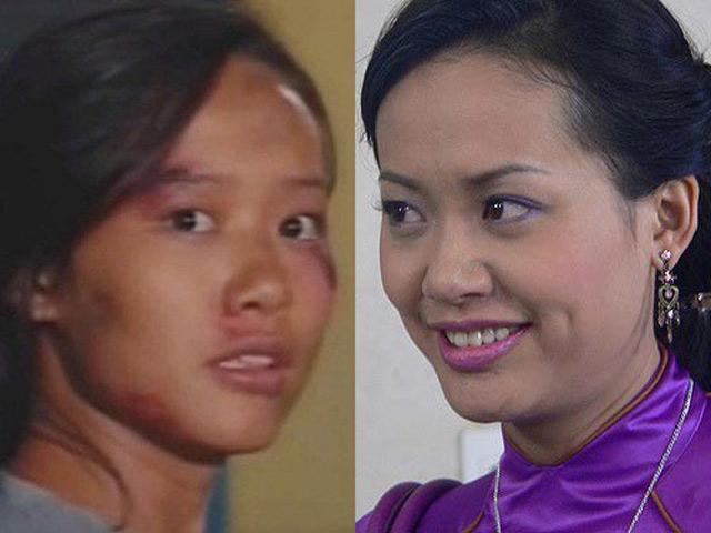 Chiêm ngưỡng nhan sắc tuổi đôi mươi của nữ diễn viên Hồng Ánh - Ảnh 5.