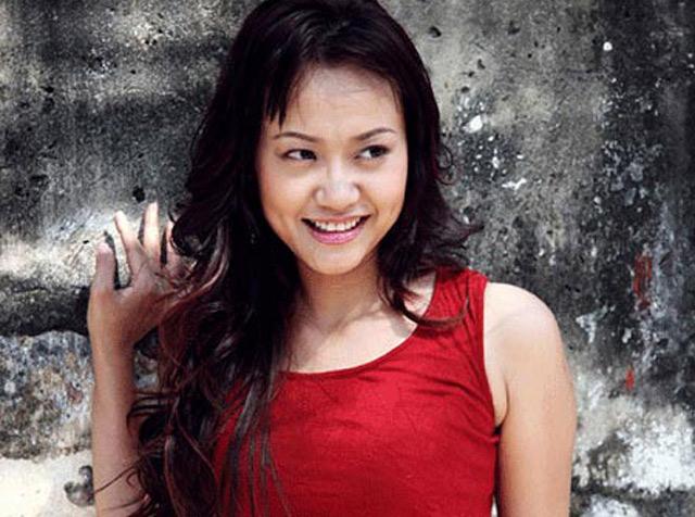 Chiêm ngưỡng nhan sắc tuổi đôi mươi của nữ diễn viên Hồng Ánh - Ảnh 8.