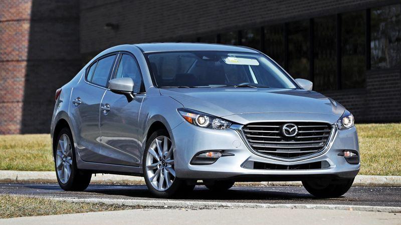 Nhược điểm xe Mazda 3 mà người mua cần biết trước khi xuống tiền - Ảnh 1.