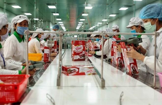 Tập đoàn PAN (PAN) đầu tư 100 tỷ vào Thực phẩm An Khang - Ảnh 1.