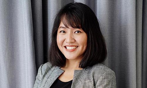 Chị gái của tỷ phú Mark Zuckerberg và bà Lê Diệp Kiều Trang đưa ra lời khuyên gì với các nhà đầu tư nữ? - Ảnh 3.