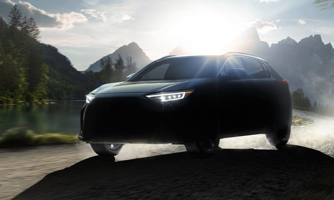 Subaru Solterra - mẫu ô tô điện dự kiến được bán từ 2022 - Ảnh 2.