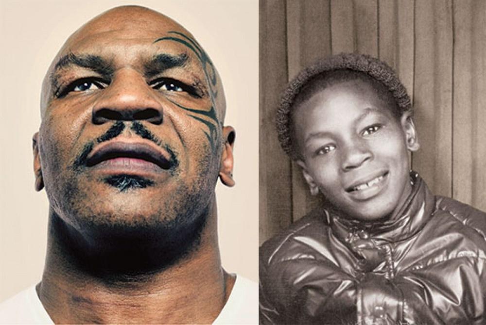 Mike Tyson: 13 tuổi, tham dự 150 cuộc chiến đường phố, 38 lần bị bắt - Ảnh 3.