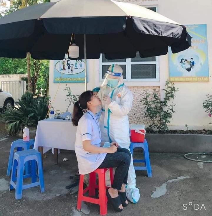 Điện Biên: Lịch trình dày đặc của 3 bệnh nhân dương tính Covid-19 tại huyện Nậm Pồ - Ảnh 1.