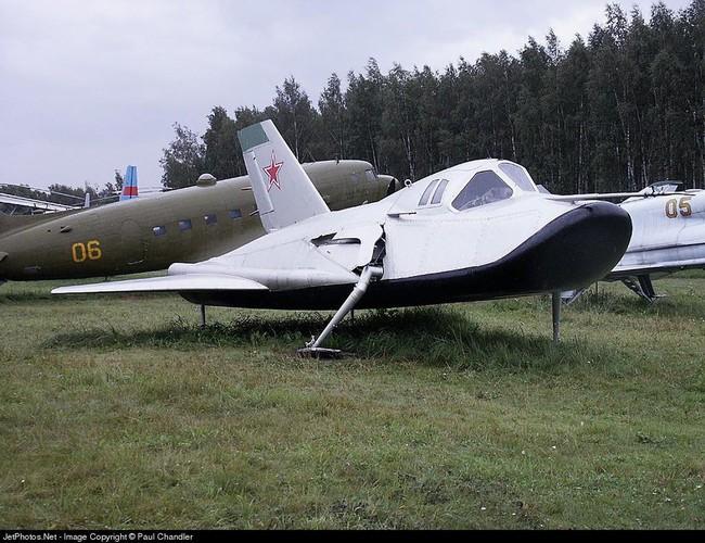 """MiG-105 Liên Xô có """"bản nhái"""" là máy bay vũ trụ X-37B tuyệt mật của Mỹ? - Ảnh 8."""