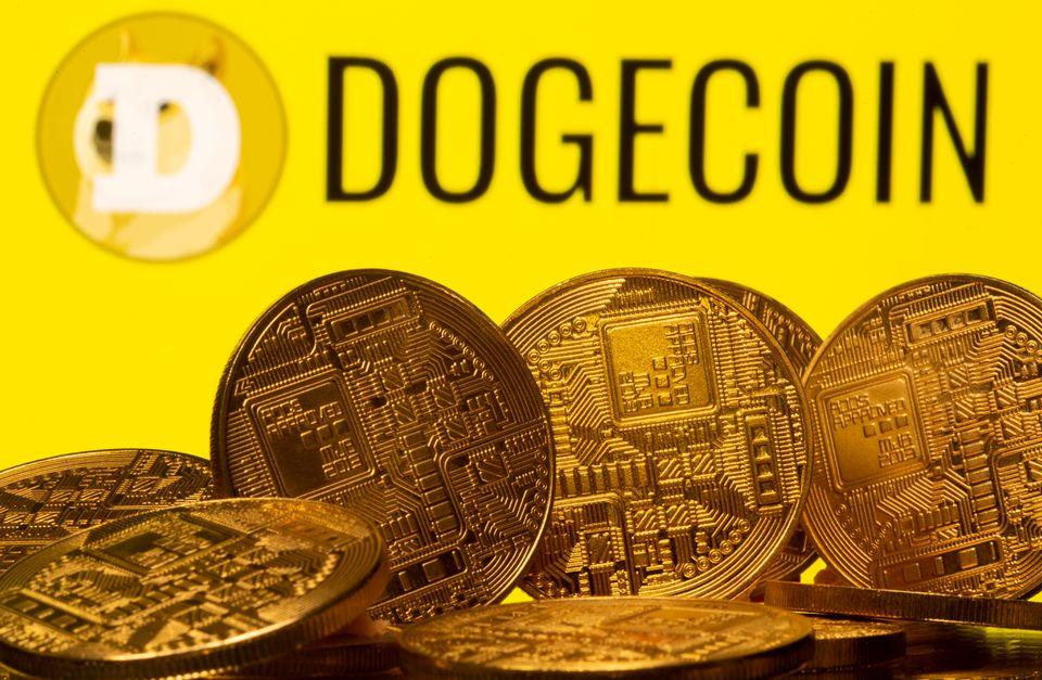 Sức hút của Elon Musk: thổi giá dogecoin, dìm giá bitcoin, làm chao đảo thị trường tiền điện tử - Ảnh 1.