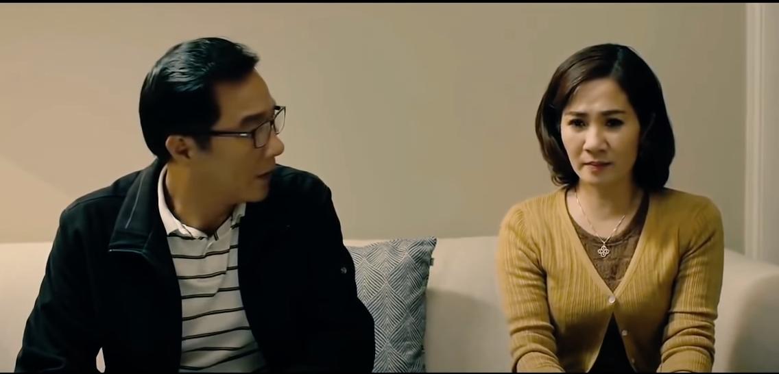 """Phim hot Hãy nói lời yêu tập 10: Bình tiếp tục """"chăn"""" Hoàng My - Ảnh 3."""