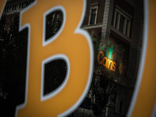 Sự lao dốc của đồng bitcoin là tin rất xấu với các đồng tiền điện tử khác - Ảnh 1.