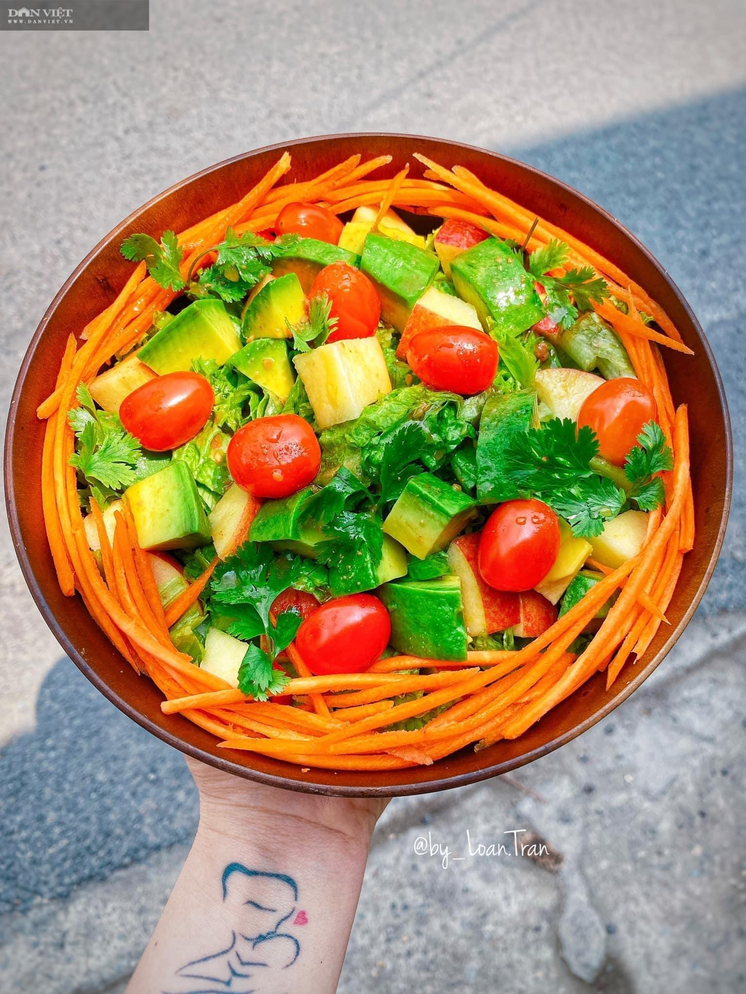Gợi ý 11 món salad đẹp da, đẹp dáng cho chị em - Ảnh 5.