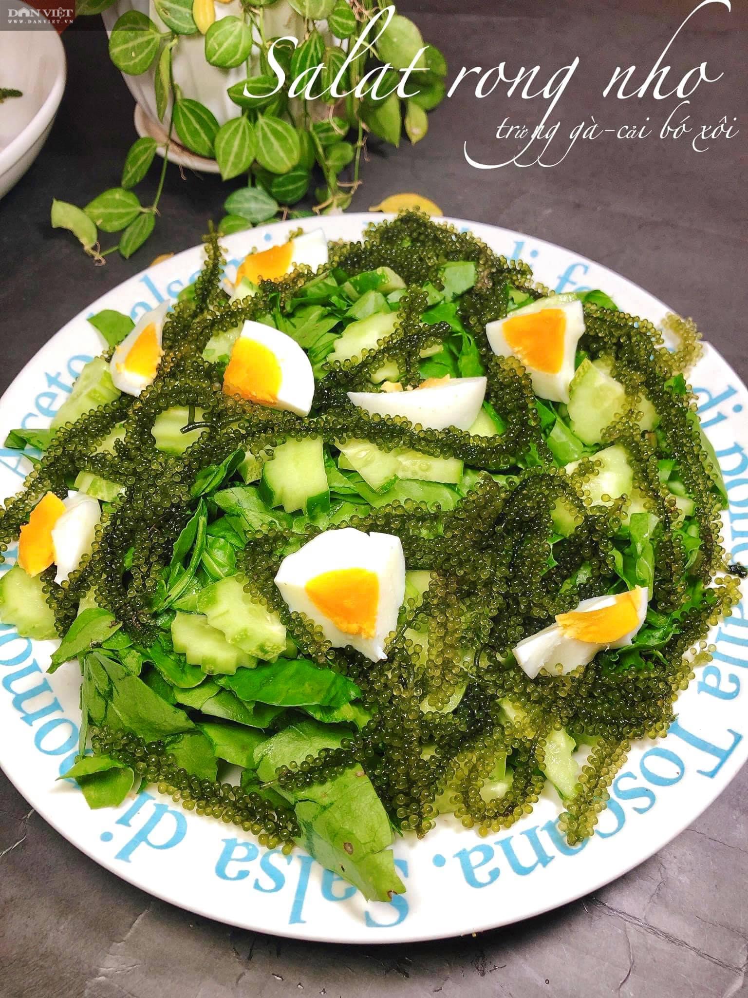 Gợi ý 11 món salad đẹp da, đẹp dáng cho chị em - Ảnh 11.