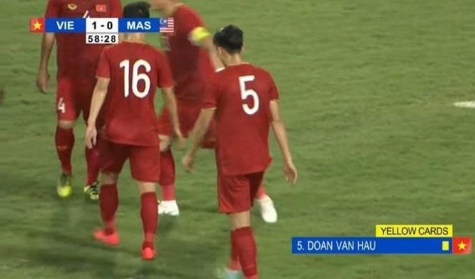 FIFA ra thông báo, ĐT Việt Nam nhận hung tin về Quang Hải - Ảnh 2.