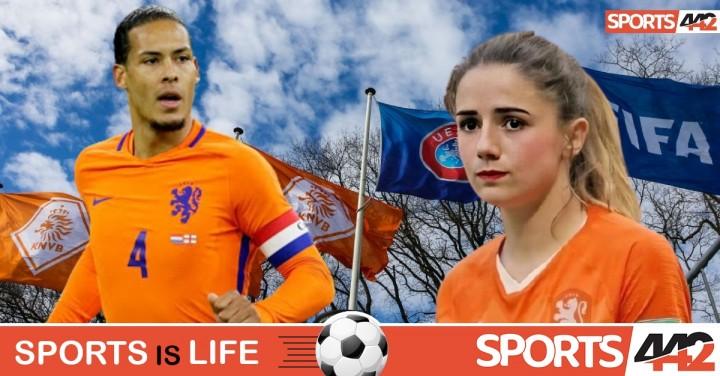 """Hà Lan ra quyết định lịch sử về bóng đá, nam nữ """"ngồi chung mâm"""" - Ảnh 2."""