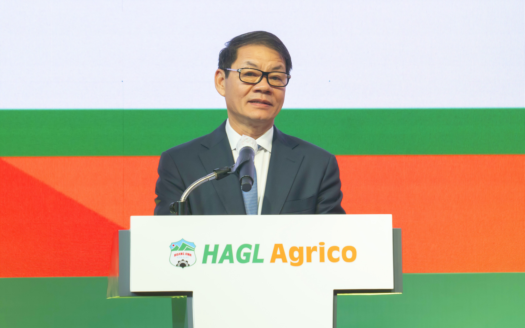 """HAGL Agrico """"cài số lùi"""" về lợi nhuận năm đầu tiên về tay tỷ phú Trần Bá Dương - Ảnh 2."""