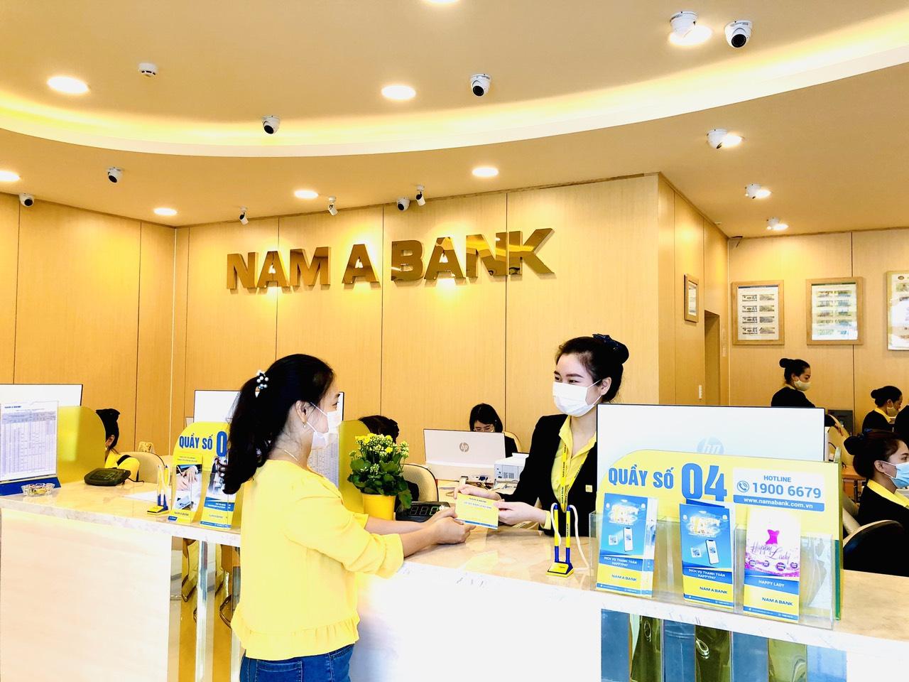 Nam A Bank đưa vào hoạt động chi nhánh Thừa Thiên Huế, tiếp tục mở rộng mạng lưới tại miền Trung - Ảnh 1.