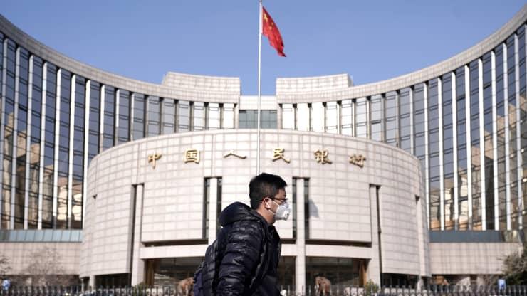Nền kinh tế Trung Quốc còn nhiều rủi ro đáng lo hơn lạm phát - Ảnh 1.