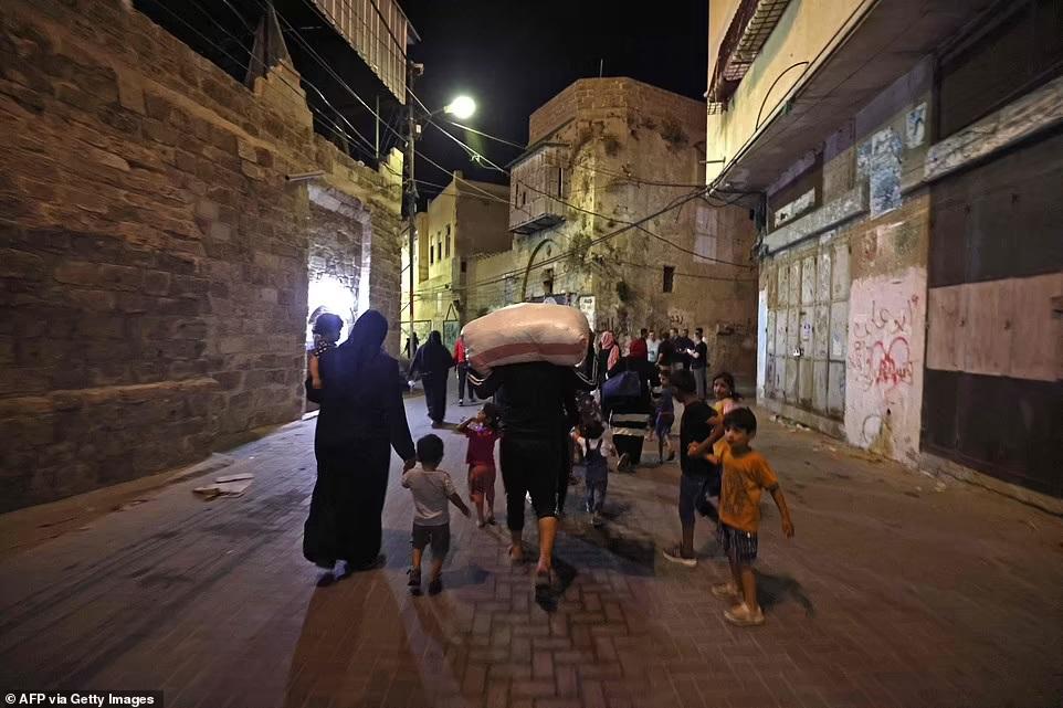Tiết lộ người duy nhất ngăn chặn được xung đột Israel-Palestine - Ảnh 5.