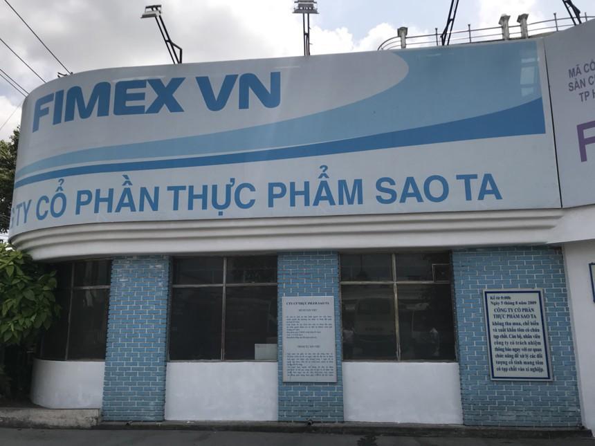 PAN đăng ký mua gần 6 triệu cổ phiếu Thực phẩm Sao Ta - Ảnh 1.